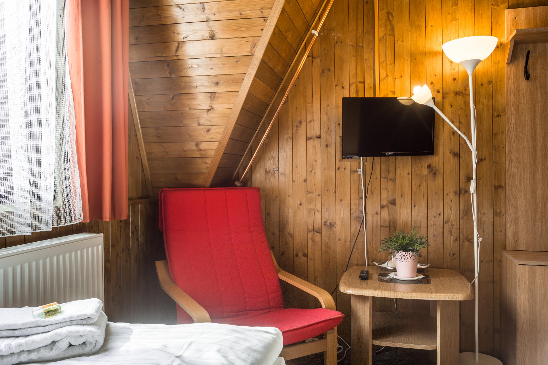 Dvoulůžkový pokoj
